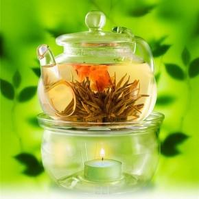 чай с мятой для похудения рецепт