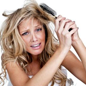 Какое средство для укладки волос утюжком