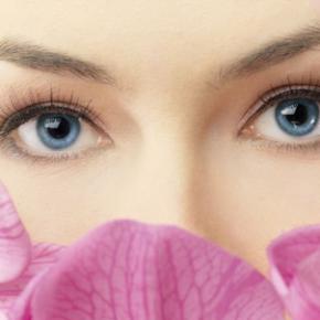 7 простых советов как восстановить сухую кожу вокруг глаз