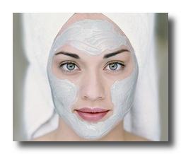 маски из белка для лица