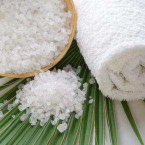 соль против выпадения вотос